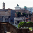 Travel Photos of Italy - Rome — Stock Photo
