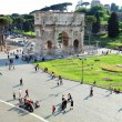 Travel Photos of Italy - Rome — Stock Photo #11206434