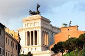 イタリア - ローマの旅写真 — ストック写真