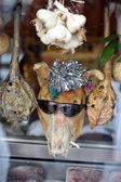 Zdjęcia z podróży z hiszpania - madryt gród — Zdjęcie stockowe