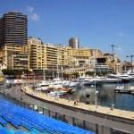 Monaco and Monte Carlo Kingdom — Stock Photo #11272251