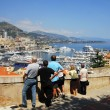 Stock Photo: Monaco and Monte Carlo Kingdom