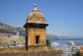 Monaco and Monte Carlo Kingdom — Stock Photo