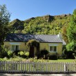 Arrowtown, New Zealand — Stock Photo