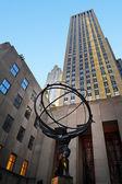 Travel Photos of New York - Manhattan — Foto de Stock