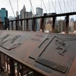 Travel Photos of New York - Manhattan — Stock Photo #11486613