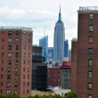 res bilder av new york - manhattan — Stockfoto #11486616