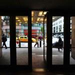 Travel Photos of New York - Manhattan — Stock Photo
