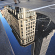 res bilder av new york - manhattan — Stockfoto