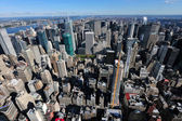 Travel Photos of New York - Manhattan — Stockfoto