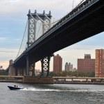 Reise-Fotos von New York - Manhattan — Stockfoto