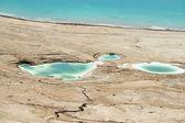以色列-死海旅游照片 — 图库照片
