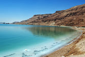 The Dead Sea -Israel — Foto de Stock