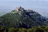Travel Photos of Israel - Golan Heights — Stock Photo