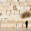 Travel Photos of Israel - Jerusalem Western Wall — Stock Photo #12020308