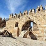 Israel Travel Photos - Jerusalem — Stock Photo #12032087