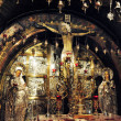 Travel Photos of Jerusalem  Israel - Church of the Holy Sepulchr - Stock Photo