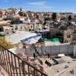 Israel Travel Photos - Jerusalem — Stock Photo