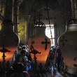 Travel Photos of Jerusalem  Israel - Church of the Holy Sepulchr — ストック写真