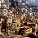 Israel Travel Photos - Jerusalem — Stock Photo #12039445