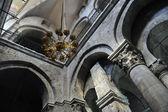 Travel Photos of Jerusalem Israel - Church of the Holy Sepulchr — Stock Photo