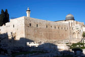 Travel Photos of Israel - Jerusalem — Stock Photo