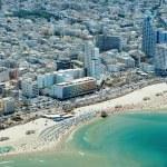 Israel Travel Photos - Tel Aviv — Stock Photo #12097991