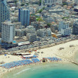 Israel Travel Photos - Tel Aviv — Stock Photo #12098047