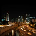 Israel Travel Photos - Tel Aviv — Stock Photo #12098179