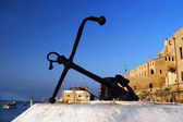 Viajes fotos de israel - jaffa — Foto de Stock