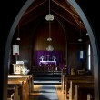 St. Barnabas Church — Stockfoto #12139586