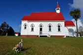 церковь святого барнабаса — Стоковое фото