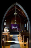 St. Barnabas Church — Stock Photo