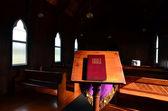 St. Barnabas Church — Stock Photo