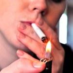 Smoking — Stock Photo #12175744