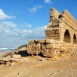 Travel Photos of Israel - Caesarea — Stock Photo