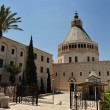 MIDEAST-ISRAEL-NAZARETH-TRAVEL-VACATION — Stock Photo #12254542