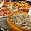 Israel Travel Photos - Markets — Stock Photo #12263493