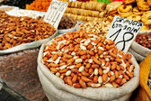 Israel Travel Photos - Markets — Stock Photo