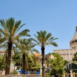MIDEAST-ISRAEL-NAZARETH-TRAVEL-VACATION - Stock Photo