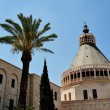 MIDEAST-ISRAEL-NAZARETH-TRAVEL-VACATION — Stock Photo