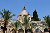 MIDEAST-ISRAEL-NAZARETH-TRAVEL-VACATION — Stock Photo