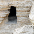 Stock Photo: Travel Photos of Israel - Qumran Caves