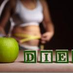 Diet concept — Stock Photo #10905545