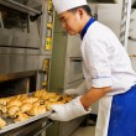 Fresh sweet bread — Stock Photo #11025537