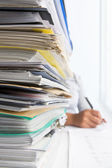 Workload — Stock Photo