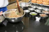 Cooking class — Stock Photo