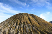 Bromo series - Lowest peak — Stock Photo