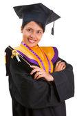 Graduation time — Stock Photo