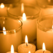 Candles — Stock Photo #11080039